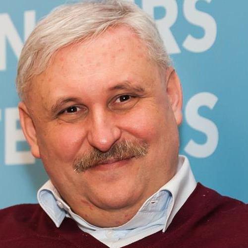 Михайло Колісник