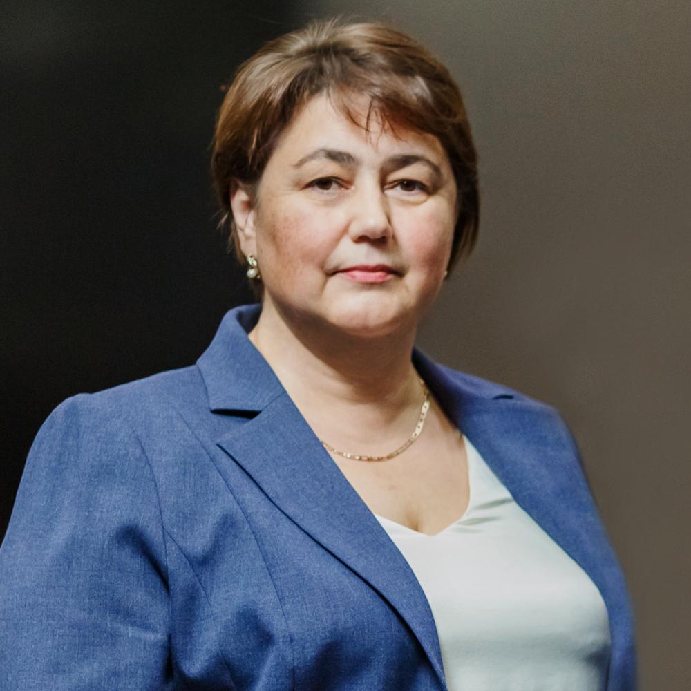 Марія Галелюка